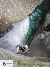 Wochenende im Val Chiavenna