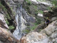 Canyoning Torrente Boggia